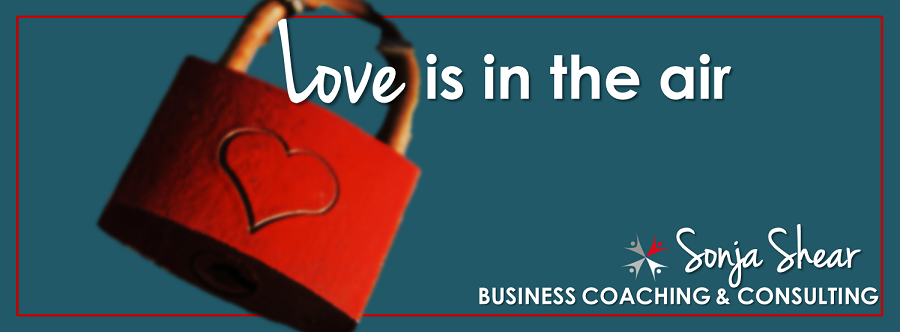 I trust you feel LOVED this February. Instead of using Valentine's Day as a marketing ploy, why not learn how to show your customers some *real love*?